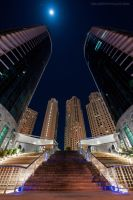 Moonstruck by VerticalDubai