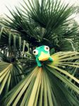Perry Nice Day by themoneyduck