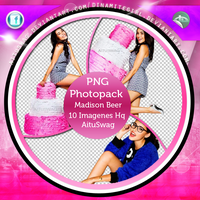 Madison Beer Photopack Png #7 by LightAddiction
