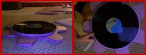 Dave Strider Turntables WIP by Nyxiie