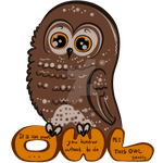 OWL with instruction by cold-monster
