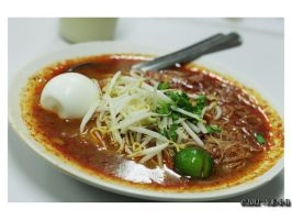 Mee Siam by viennidemizerable