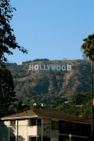 HOLLYWOOD by Grape-Stock