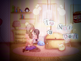 I'm not a Doll - (One of Repetition) by RinaShuu
