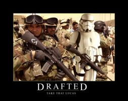 Drafted by Cryseus