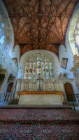 Fitzalan Chapel by wreck-photography