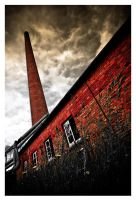 The Factory III by Michelano