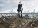 Beyond Chicago (Allegiant) by TheSearchingEyes