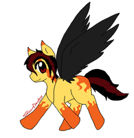 Pony adoptable by LizzysAdopts