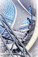 MyZeil 1 by dikoxx