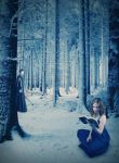 When books come to life by k0rosv