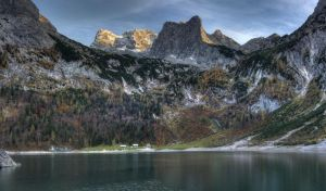 Dachstein Upclose and personal by Toghar