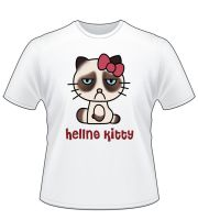 HellNO Kitty by Zielle