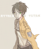Okay, who knows ATTACK ON TITAN?!?! by janikol
