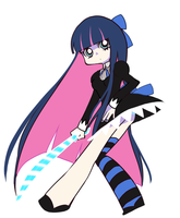 Stocking by Reina-tan