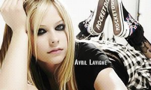 Avril Lavigne1 by d032091
