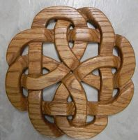OakKnot by TradArcher
