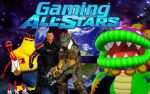 Gaming All-Stars: S4E5 - Mission To Earth by SuperSmashBrosGmod