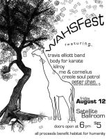 WAHSFEst Flyer the Second by BasSnowbrdr