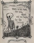insomnia for the dead by deevon