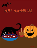 +Happy Halloween 2010+ by Fire-sama