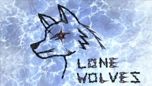 Lone Wolvez by SavWolf