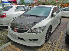 Civic Type R? by zynos958