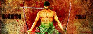 Zoro Cover by Kabise