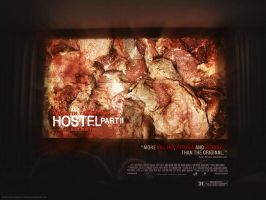 Hostel Part II Teaser by neverdying