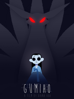 Gumiho poster by Tiuni