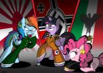 The Power of the Reich by labba94