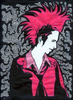 Jimmy Urine by opiumpoppy