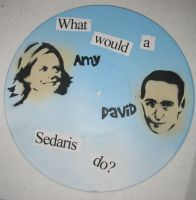 What Would a Sedaris Do? by holdens-shadow