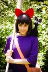 Kiki from Kiki's Delivery Service by PANattheDisco