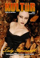 Kultur Mag Issue 6 by tetsuo211