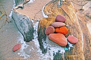 Stones by keillly