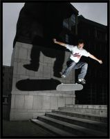 Flip of 6Stair by Villie-Valo