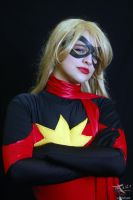 Ms Marvel close by piratadandi