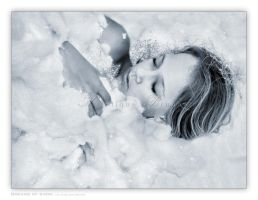 :: Dreams of snow :: by Liek