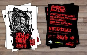 Hellbash 3 by fERs