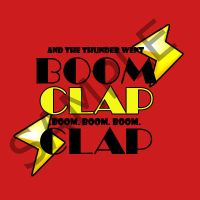 Boom Clap by PineappleMarket