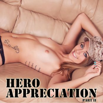 Hero Appreciation Pt 2 Full Set by RaymondPrax
