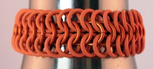 6 in 1 Orange and Orange by chain-theory