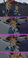 MMD Puzzleshipping-Are we lost? by YugixYamiLove4ever