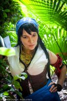 Isabela - Dragon Age by PeopleEveryday