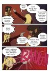 CastOff - Page 21 by Chibidoodles