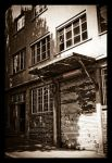 Old Warehouse by MarcelHieber