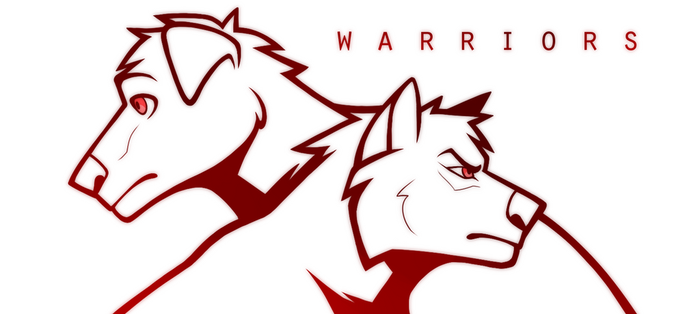 Warriors by Semargl-Wolf