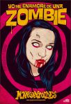 ZOMBIE by AtixVector