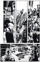 Earth-X 1-Half pg.14 by BillReinhold